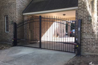 Sliding Gate Opener Gate Openers Bbb A Rated