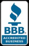 Driveway gate repair San Antonio TX BBB Logo