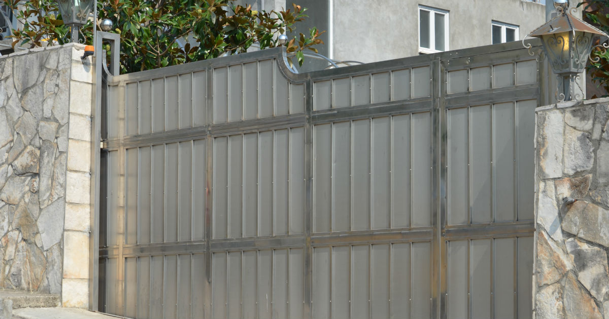 Sliding Gate Company Sliding Gates Bbb A Rated